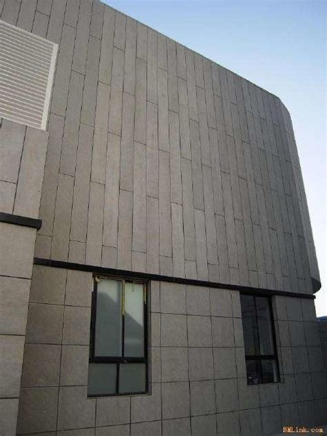 fireproof compressed fiber cement panels  exterior wall