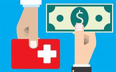 Medical Healthcare Surprise Costs Bills Patients Billing