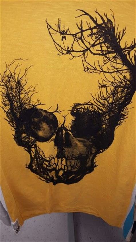 Ideas About Cool Skull Drawings Pinterest
