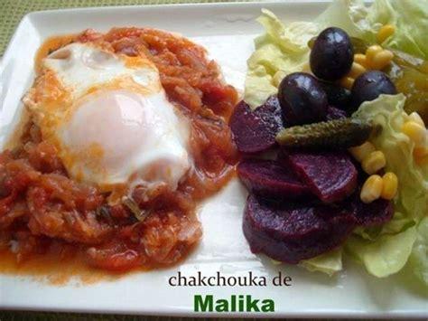 les meilleures recettes de chakchouka