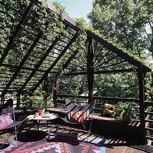 Garten Pergola Selber Bauen : garten designideen pergola selber bauen deko und einrichtungen pinterest ~ Orissabook.com Haus und Dekorationen