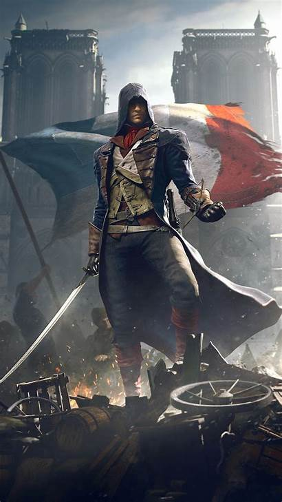 Iphone Creed Unity Wallpapers Assassin Jour Assasins