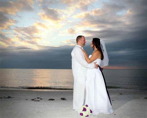 Treasure Island Beach Weddings & Sunset Beach weddings ...