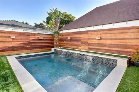 Small Swimming Pool Ideas And Pictures  Hgtv's Decorating