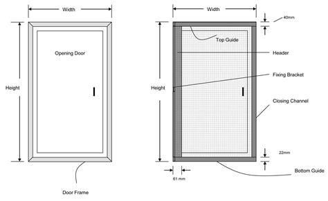 Handicap Doors Dimensions & 92 Disabled Door Handles