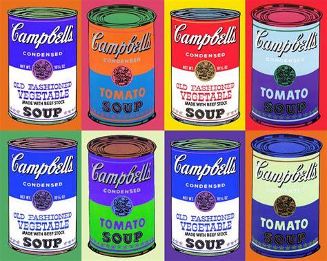Andy Warhol Dose by Cbell S больше не будет в россии Www Be In Ru