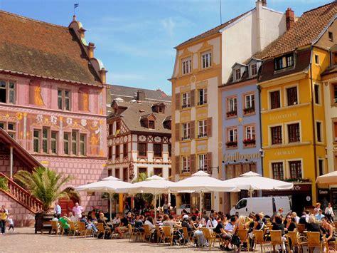 la maison des delices mulhouse infos et horaires des administrations de mulhouse