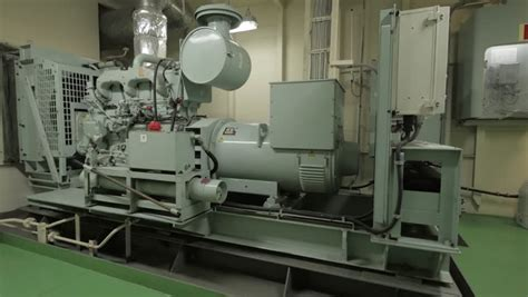 Ship Generator by Production Line Machine Tool On Manufacture