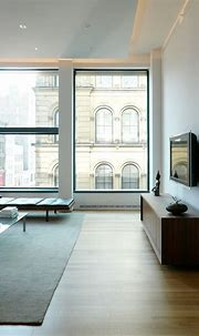 Modern Design For Apartment In New York City   iDesignArch ...