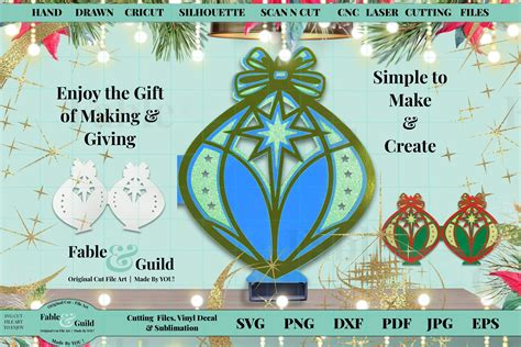 Layered Christmas Card Svg Free  – 192+ SVG PNG EPS DXF in Zip File