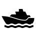 Rescue Boat Icon by Rescue Boat Icon