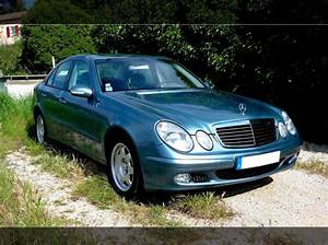Entretien Mercedes Classe A 200 Cdi : troc echange a saisir mercedes classe e 200 cdi w211 an 2003 peu km c t vierge parfait tat ~ Medecine-chirurgie-esthetiques.com Avis de Voitures