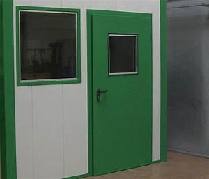 porte arrondie interieure cobtsacom With porte de garage enroulable et bloc porte interieur isolante