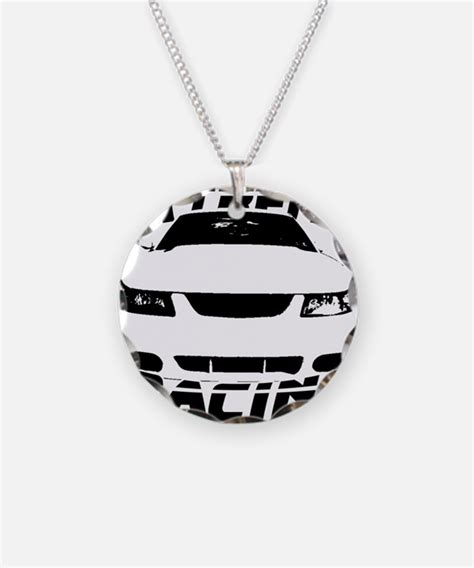 ford mustang necklace mustang cobra jewelry mustang cobra designs on jewelry