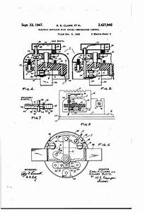 Patent Us2427945 - Electric Hot Plate With Vesseltemperature Control