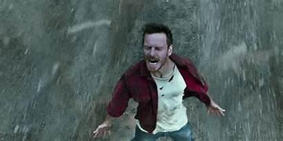 Fassbender Magneto Michael Days Past Future Scream