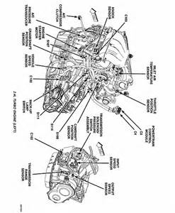 similiar pt cruiser engine diagram keywords 2008 chrysler pt cruiser engine diagram wiring engine diagram