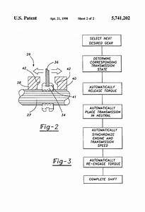 Patent Us5741202 - Shift By Wire Transmission System