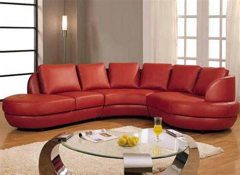 coffee table for sectional sofa with chaise gorgeous red leather sectional sofa with chaise and small