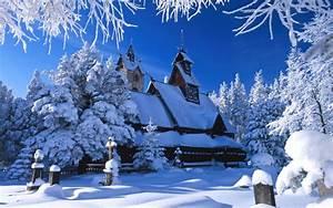 Zima, Winter, 1920x1200, 028