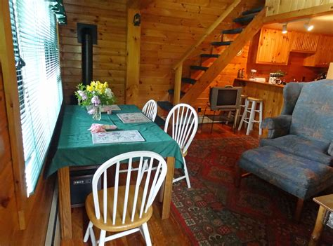 Weekend Getaway In Saranac Lake Ny
