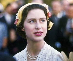 Princess Margaret: Royal Crush | George's Journal  Margaret