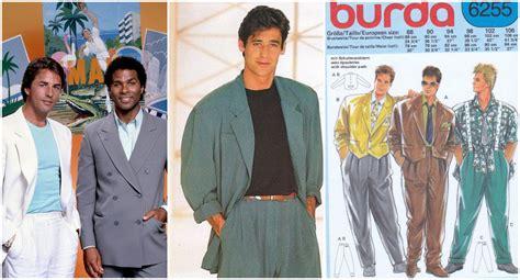 Men's Suits 1600-1989