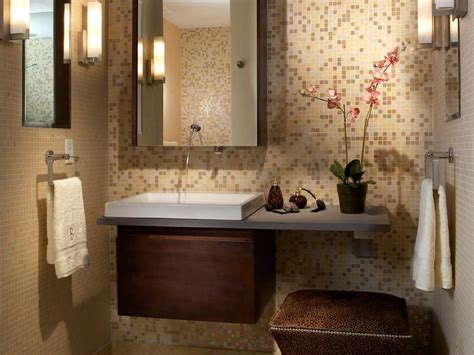 Room Bathroom Design by Bathroom Backsplash Hgtv