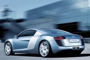 Audi Occasion Le Mans : les meilleurs concepts audi de 2000 2009 le mans quattro 2003 l 39 argus ~ Gottalentnigeria.com Avis de Voitures