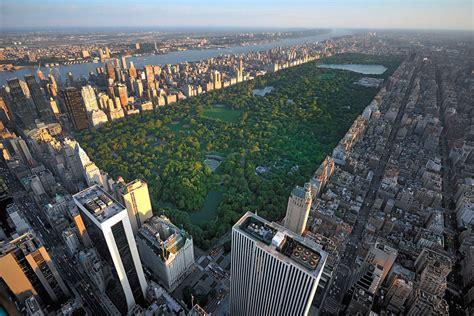 Livingwalls impression numérique Central Park 470602