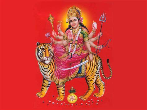 Jai Mata Di Animated Wallpaper - maa durga wallpapers collection mrpopat