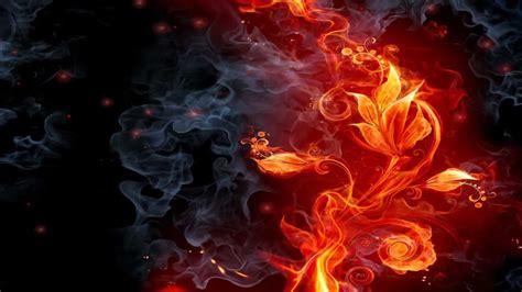 red fire animated wallpaper httpwwwdesktopanimatedcom