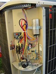American Standard Compressor Wiring Diagram : electric work ac system ~ A.2002-acura-tl-radio.info Haus und Dekorationen