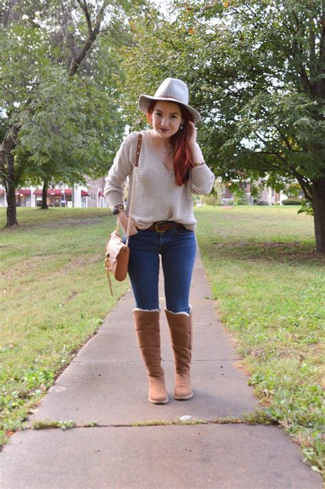 autumn  ugg boots  julia ann