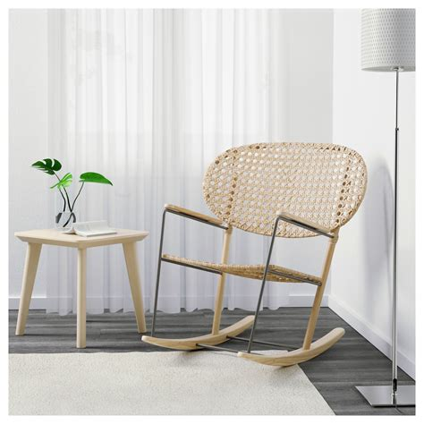 ikea rattan rocking chair gr 214 nadal rocking chair grey ikea