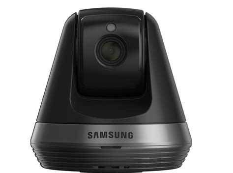 pan  tilt samsung smart home camera launched ephotozine