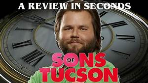 Sons Of Tucson : a review in seconds sons of tucson youtube ~ Medecine-chirurgie-esthetiques.com Avis de Voitures