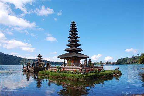 Bali Tourism Info