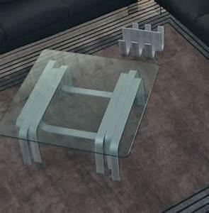 Table Basse Fer Forgé : porte revue design ~ Teatrodelosmanantiales.com Idées de Décoration