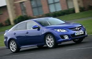Mazda 6 Mk2 Review 2008 2013