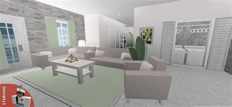 Living Room Bloxburg Houses