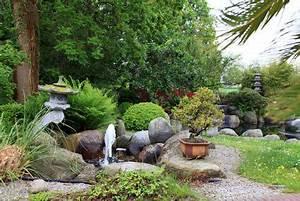 Feng Shui Garten Pflanzen : feng shui garten wohnung einrichten ~ Bigdaddyawards.com Haus und Dekorationen