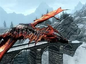 Darker Revered Dragon Texture at Skyrim Nexus - mods and ...