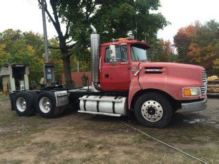 vehicles trailers commercial trucks semi