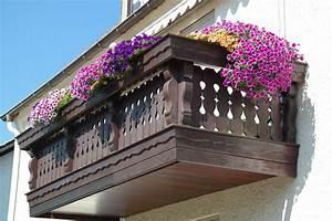 Jardiniere Fleurie Plein Soleil : quelles plantes installer dans une jardini re de balcon ~ Melissatoandfro.com Idées de Décoration