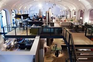 Roche Bobois Paris : roche bobois showroom paris 12 contemporains 75012 ~ Farleysfitness.com Idées de Décoration