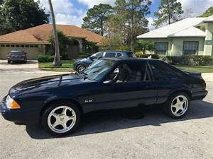 1990 Ford Mustang LX 5.0, 5 speed, V8 title, Fresh Paint. for sale - Ford Mustang 1990 for sale ...