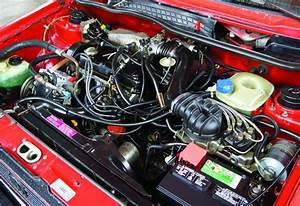 The Right Formula - 1984 Volkswagen Gti