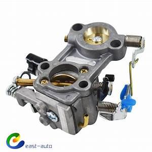 Carburetor Carb 544883001 544888301 For Husqvarna 455 460