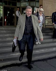 Church robes worn by Cardinal George Pell have come under ...